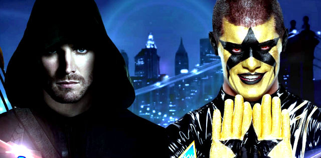 stephen amell vs stardust sunday summer slam