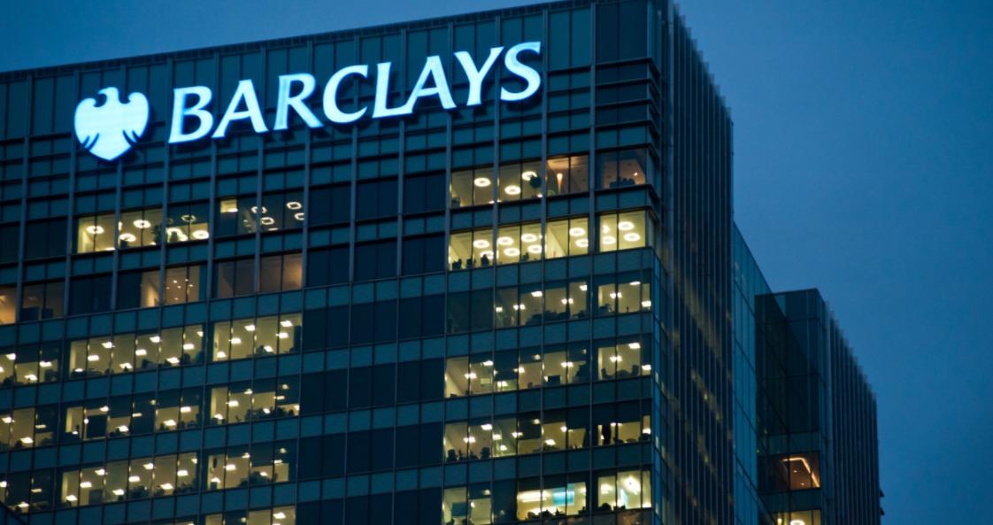 Barclays - best bank