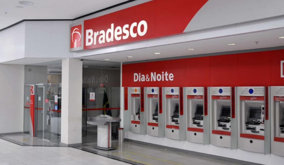 Bradesco - best bank