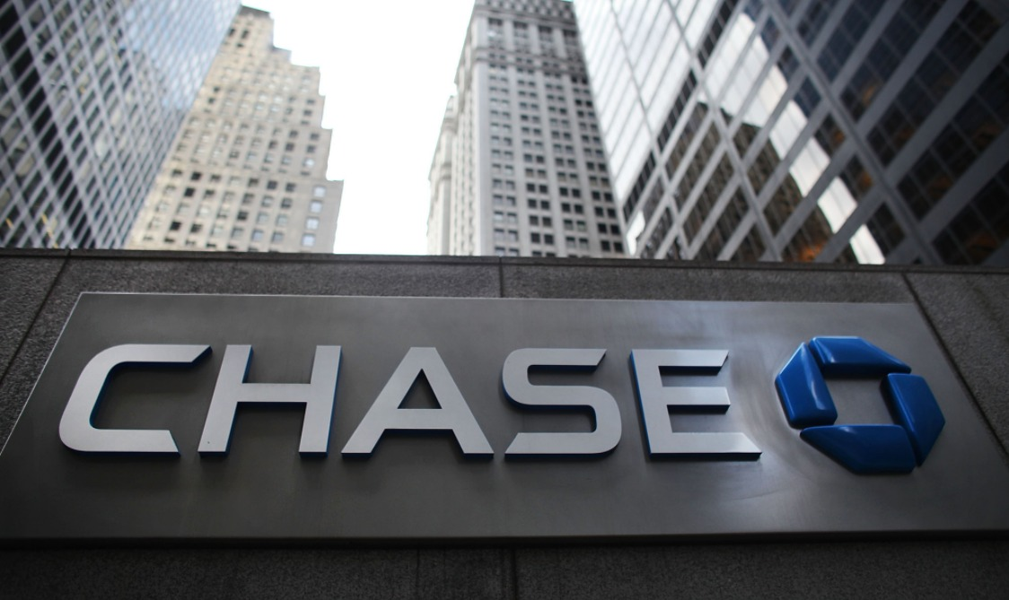 Chase - best bank