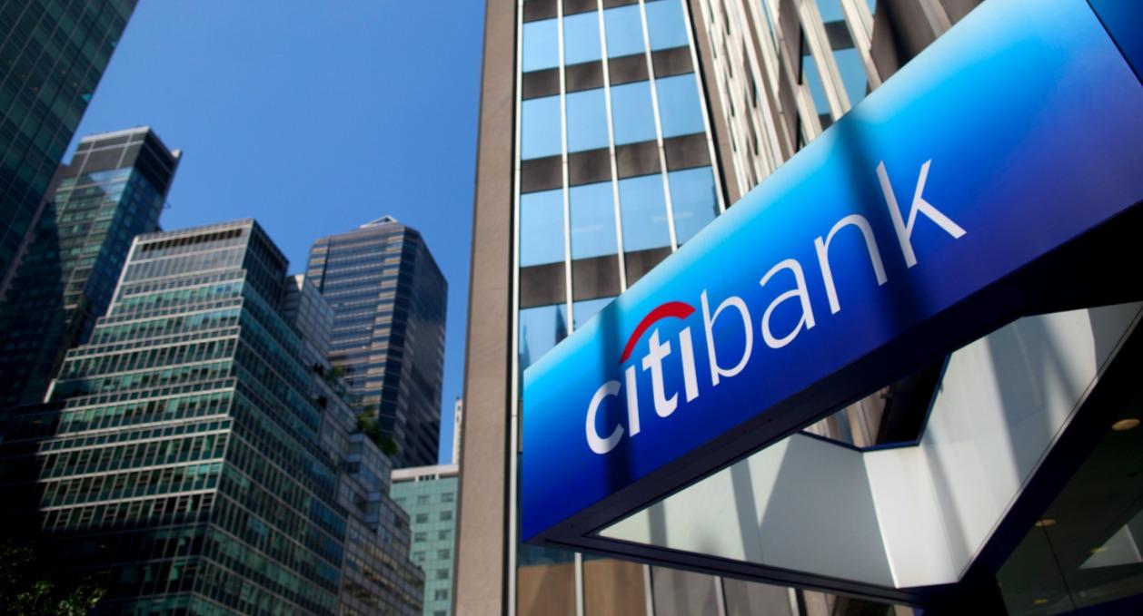 Citibank - best bank