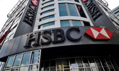 hsbc - best bank