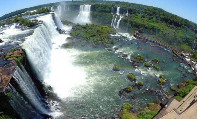 10 Most Beautiful Waterfalls In The World Travel Guide