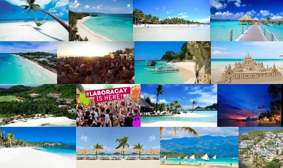 best of boracay