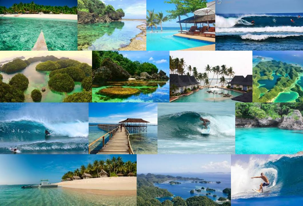 best of siargao