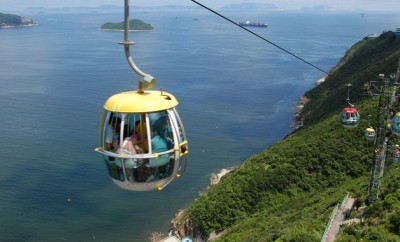 top 10 longest cable cars in the world
