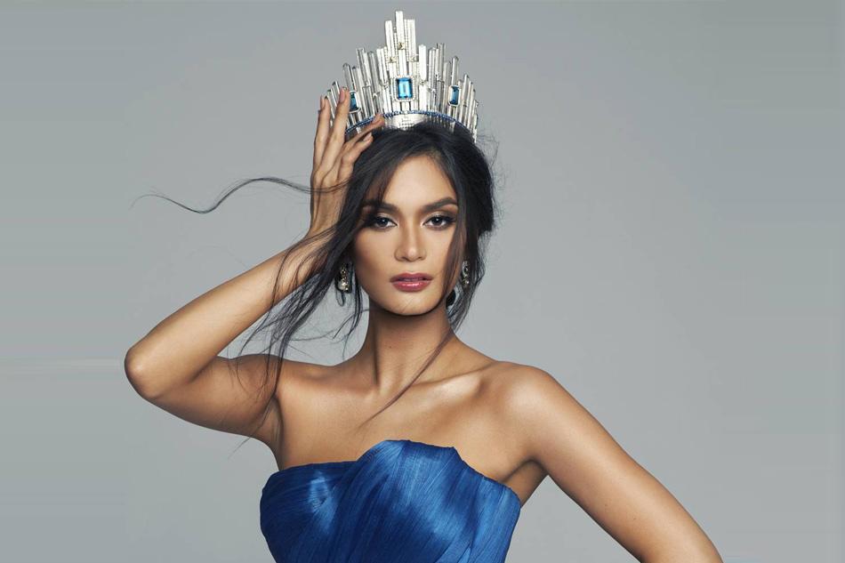 Pia Wurtzbach, Philippines - Miss Universe 2015