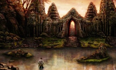 top 10 popular lost city in the world