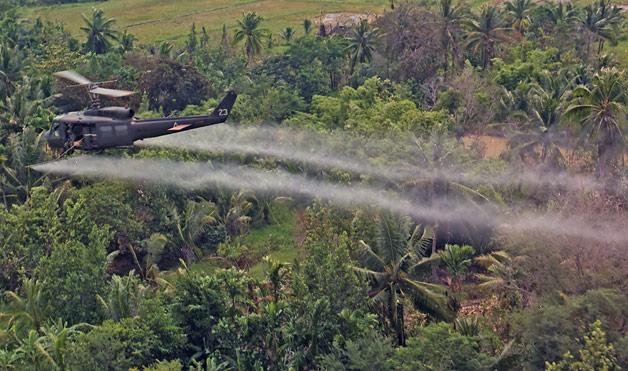 vietnam ecocide