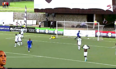 unexpected goal football goes viral