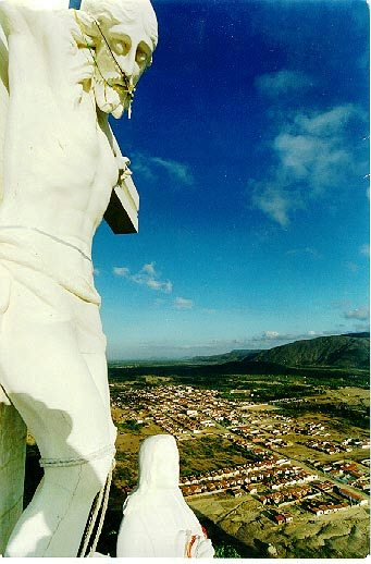 Monte do Galo - Our Lady of Victory