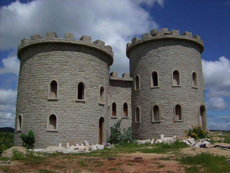 Castelo de Bivar (Bivar's Castle)