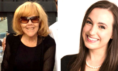 meet mother and daughter behind Crazy Jewish Mom