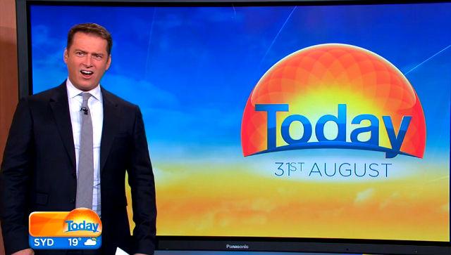 australian host slacked mouth viral due to shark video 1