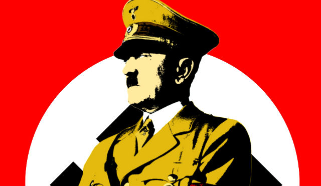 hitler and nazi high on drugs reveal secrets book crystal meth