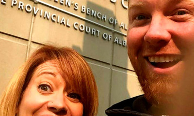 new trend viral divorce selfie couple hits america