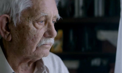 Supermarkets Christmas Ad about Old Fathers Funeral viral