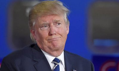 Donald Trump Face