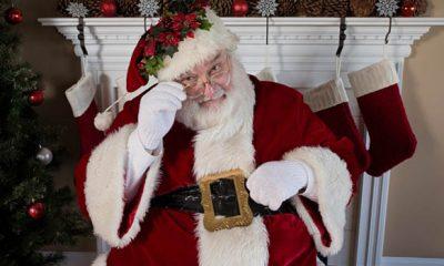 Santa Claus Pixabay
