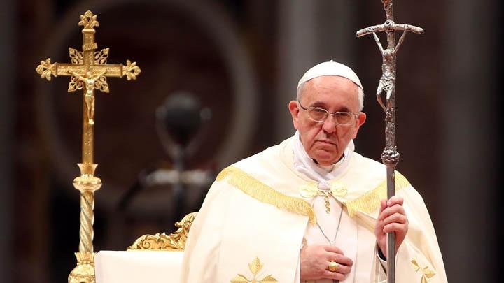 Pope-Francis-Venezuela via Public domain