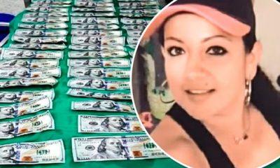 Sandra Milena Almeida Eats 7000