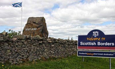 Scotland Scottish Borders