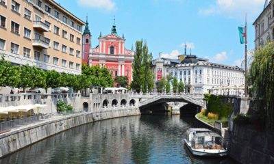 Eastern Europe and Balkans Bucket List