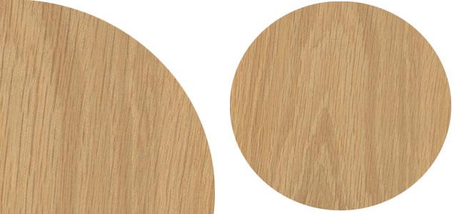 Oak Wood Images