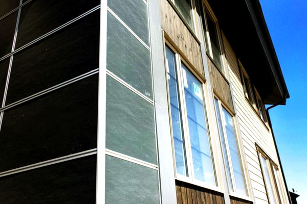 Mix and Match Siding Types - Exterior House Siding Options
