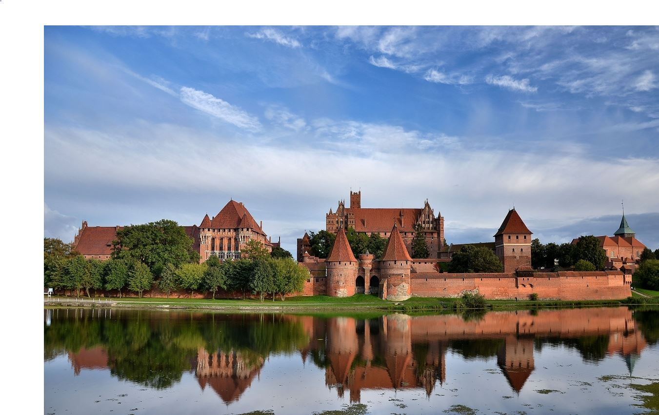 Malbork - Must see Places in Poland - Polska