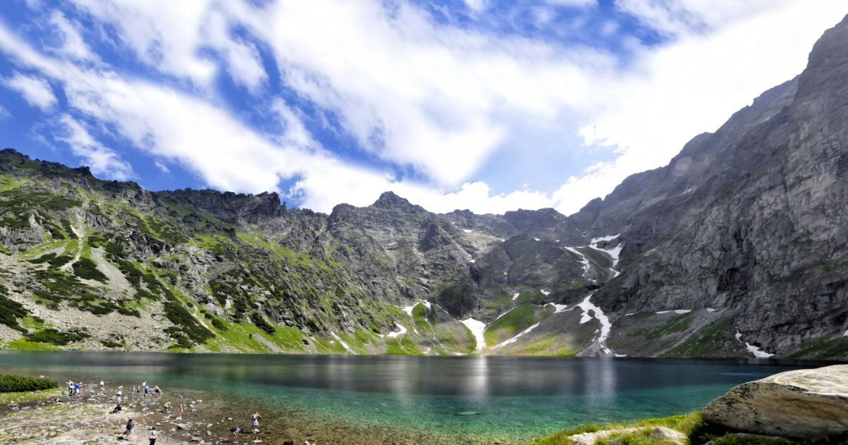 Tatra-National-Park - Must see Places in Poland - Polska