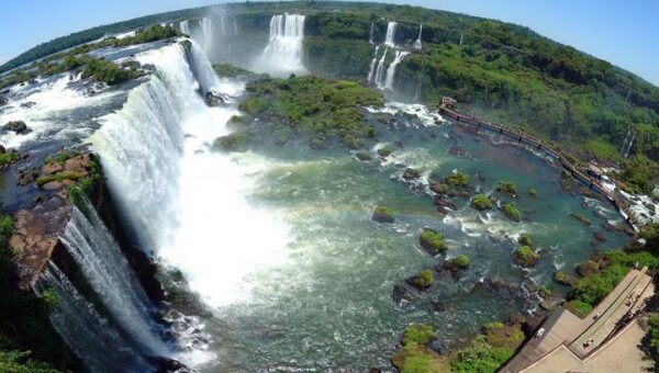 10 Most Beautiful Waterfalls in the World - Travel Guide