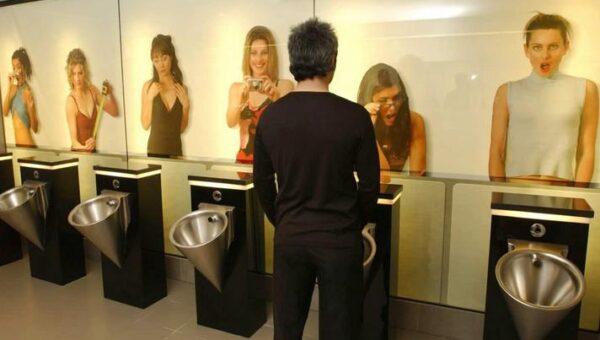 top 10 weird toilets