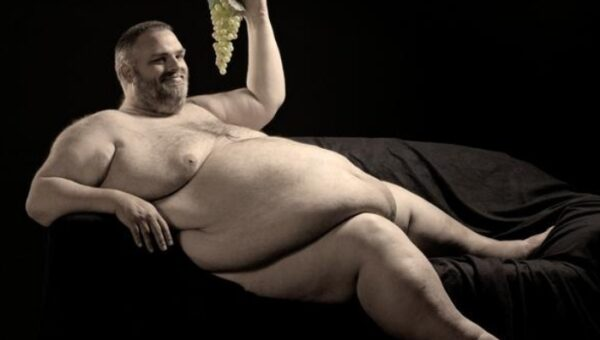 10 of the World's Unbelievably Heaviest People in History