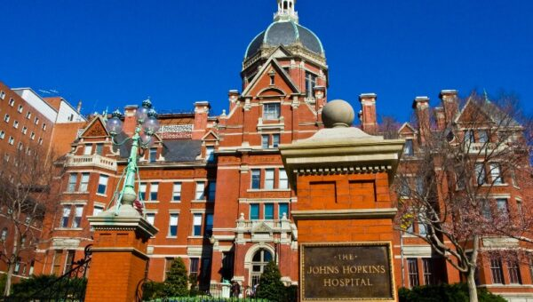 10 Most Famous Hospitals in the World