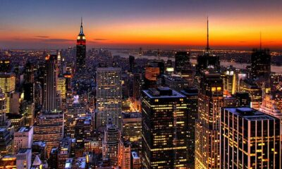 10 Most Beautiful Cities in the World - Travel Guide
