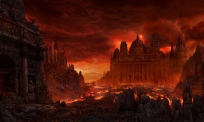 Know the Best Stories from Underworld: Is Hell Real?