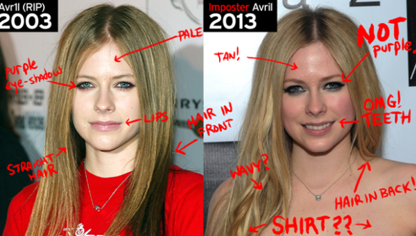Is Avril Lavigne really dead? Some fans believed she died 14 years ago!